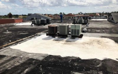 The Importance of Roof Preventative Maintenance Plan