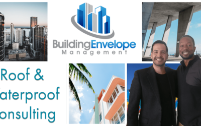 Roof & Waterproof Consulting Q&A Session